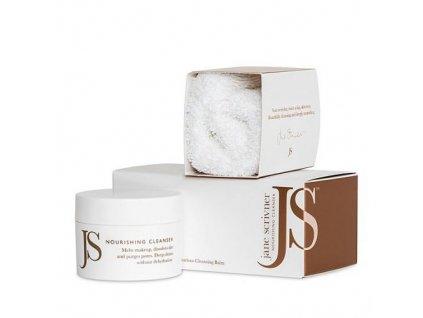 Jane Scrivner Nourishing Cleanser - výživný čistící balzám (Plné balení / Vzorek (ml) vzorek 5 ml)