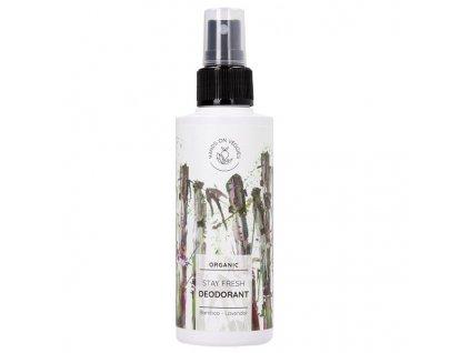 1498 hands on veggies deodorant z organickeho bambusu a levandule