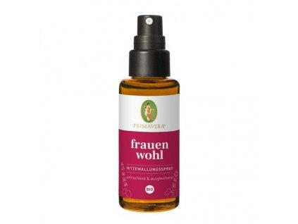 1786 primavera aroma telovy sprej pro zeny fem remedy