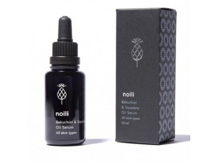 NOILI - Bakuchiol & Squalane Oil serum (Objem (ml) 30 ml)