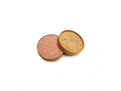 1987 couleur caramel bronzer c 21 pearly rosy brown