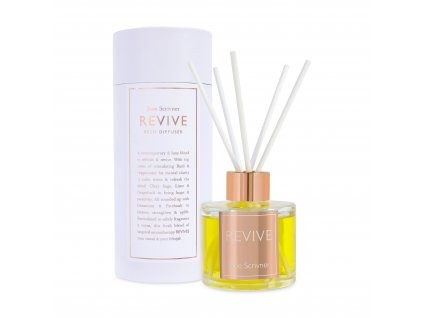 REVIVE Reed Diffuser Packaging