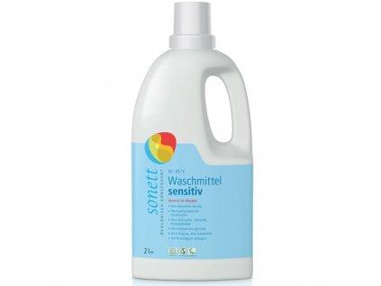 Sonett univerzální tekutý prací gel SENSITIVE (Objem (l) 2 l)