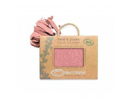 361 tvarenka c 53 light pink bio couleur caramel