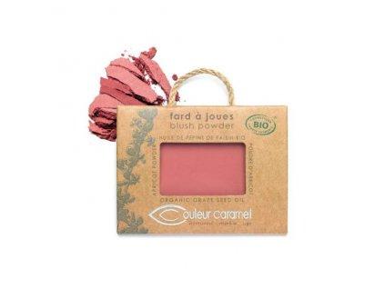 364 tvarenka c 57 old rose bio couleur caramel