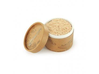 367 sypky pudr c 01 light sandy beige bio couleur caramel