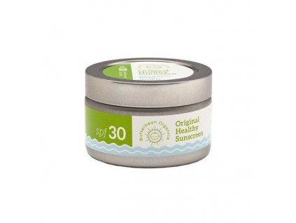 Butterbean Original- krém na opalování SPF 30 (Objem (ml) 89 ml)