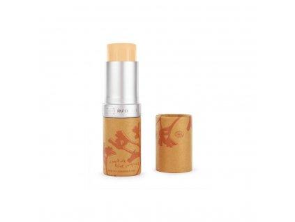 937 kremovy kompaktni make up c 11 bio couleur caramel