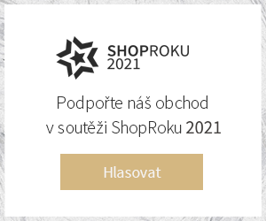 Hlasování shop roku