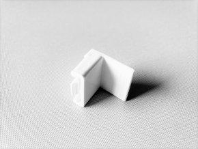 ZEBRAshop rolety KOMPLET díl K2 bílý