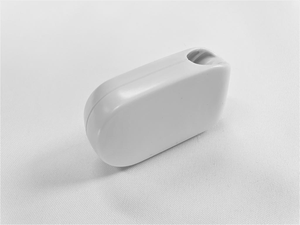 TĚŽÍTKO VELKÉ 140g na ovládací řetízek - bílé