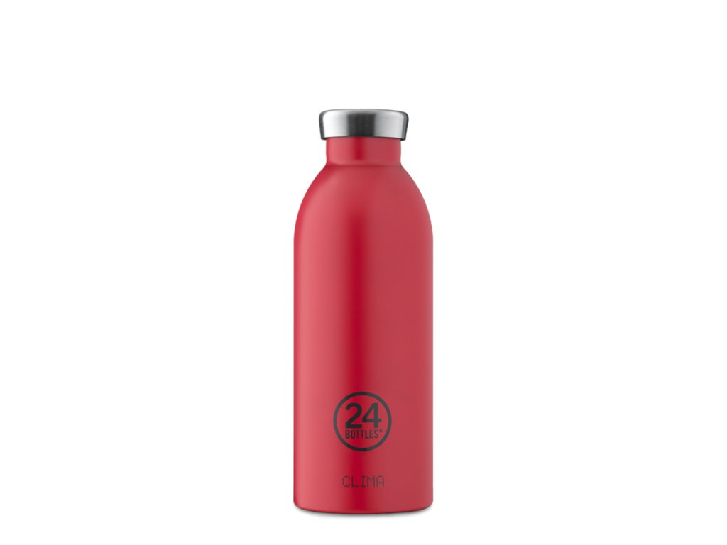 Hot Red Clima 500ml I 600x750