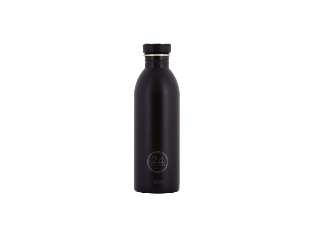 Láhev na pití 24Bottles 0,5l BASIC URBAN BOTTLE