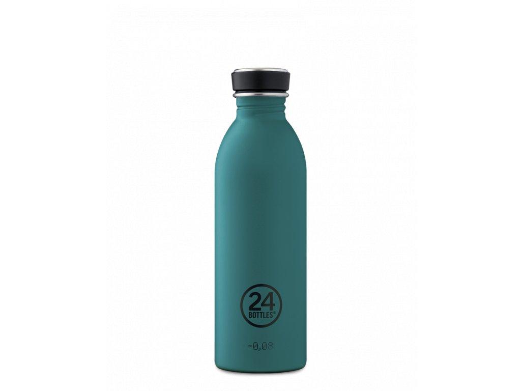 Láhev na pití 24Bottles 500 ml EARTH