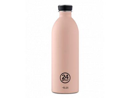 Láhev na pití 24Bottles 1 l EARTH