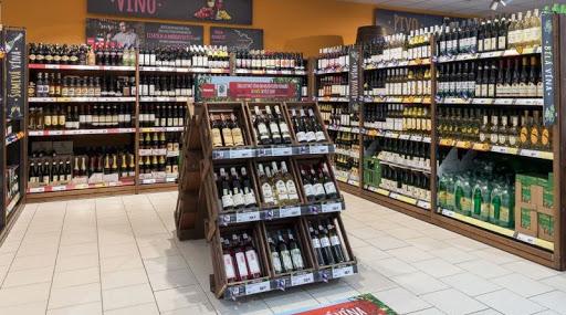 Proč nekupovat červená vína v hypermarketu?