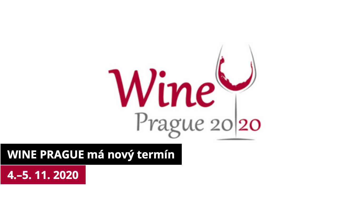 Zebra Wines na Wine Prague 2020