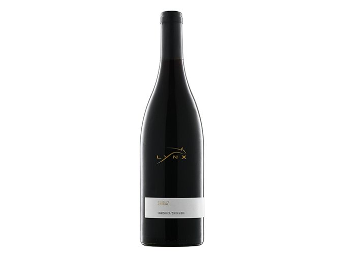 lynx wine Shiraz