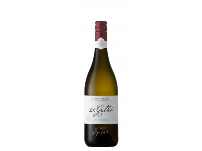 21 Gables Chenin Blanc 2018