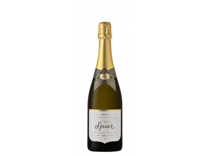 Spier MCC Chardonnay Pinot Noir 2017