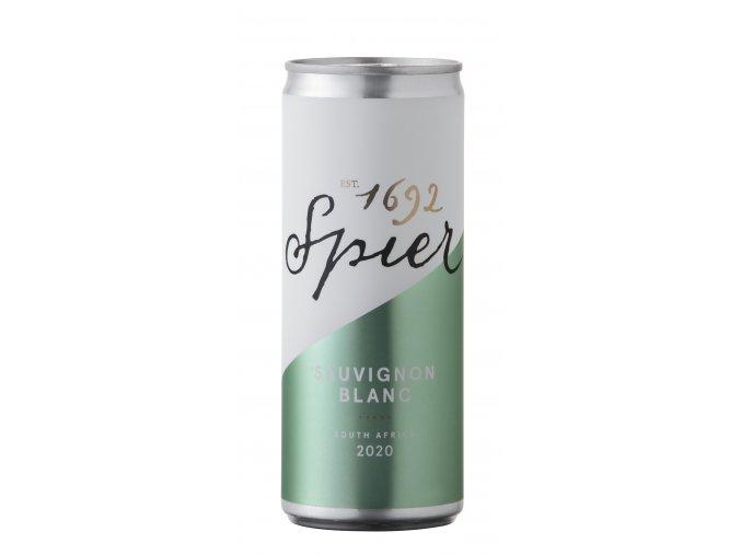 Spier Canned Sauvignon Blanc 2020