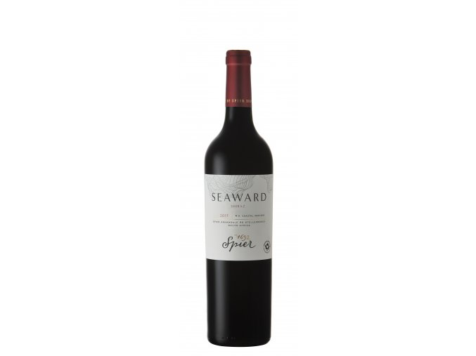 Spier Seaward Shiraz 2015