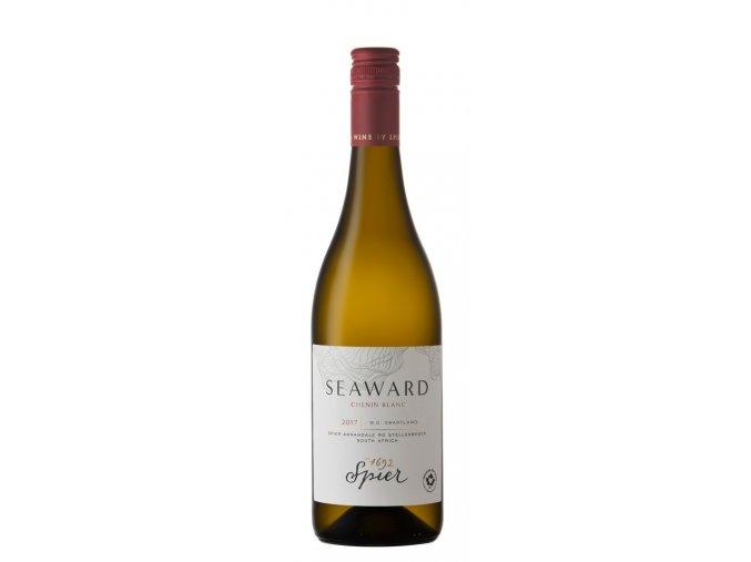 Seaward Chenin bottle