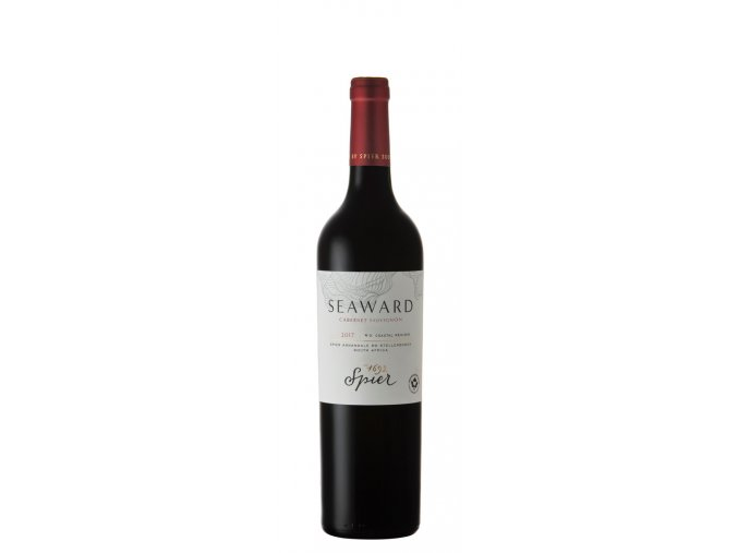 Seaward Cabernet Sauvignon Bottle