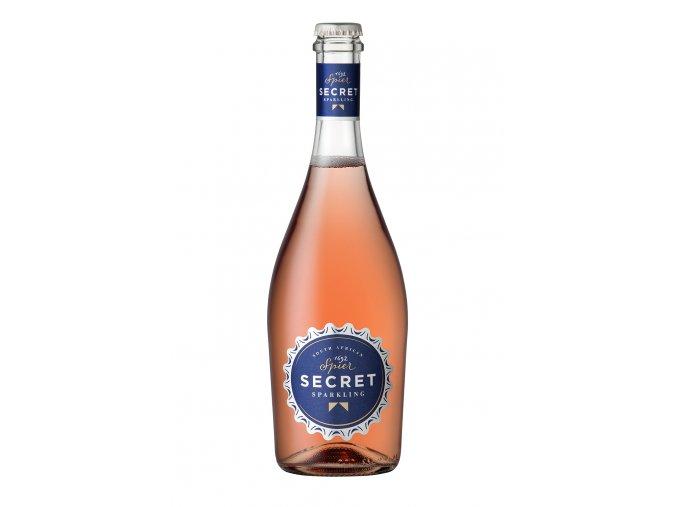 Spier Secret Sparkling Rosé