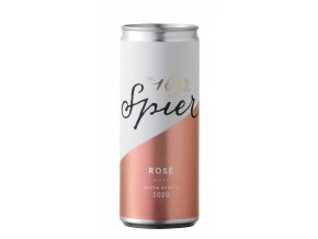 Spier Canned Rose 2020