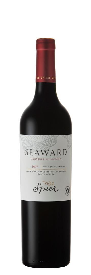 Spier Wines Spier Seaward Cabernet Sauvignon