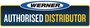 Oficiální prodejci značky Werner