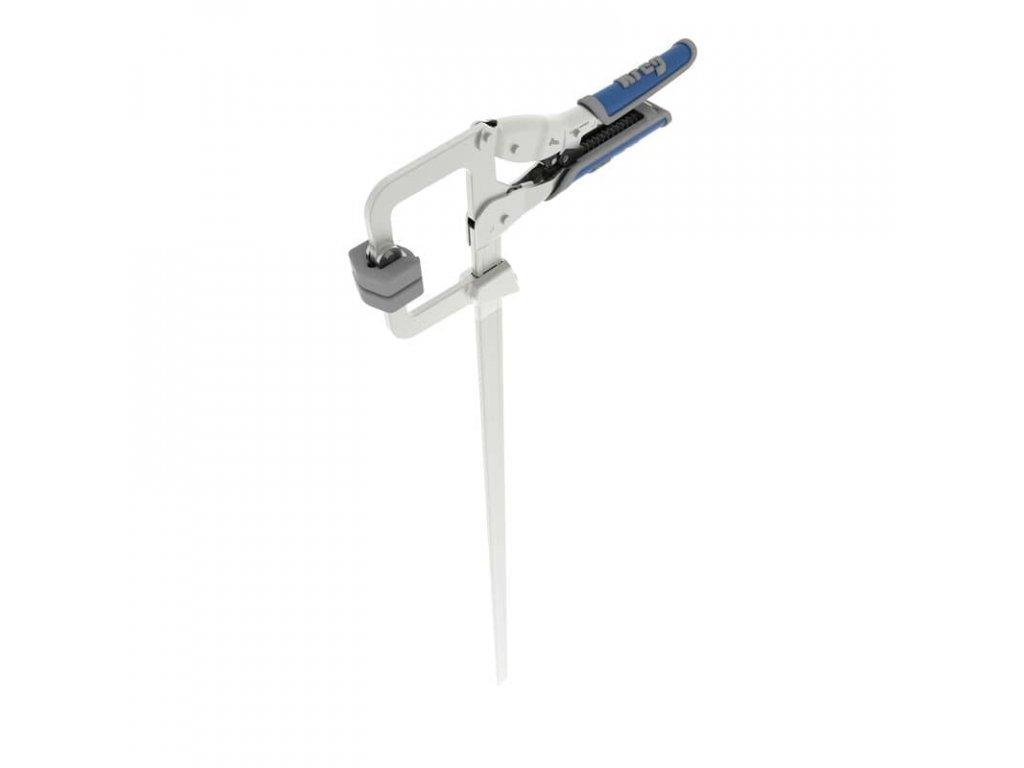 KREG® Rychle nastavitelná svěrka 600mm 2