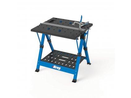 KREG® Multifunkční skládací pracovní stůl