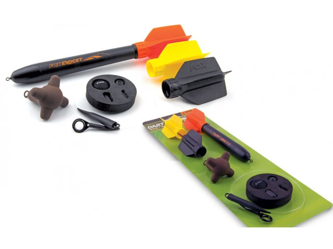 Fox Markery Exocet Marker Float Kit