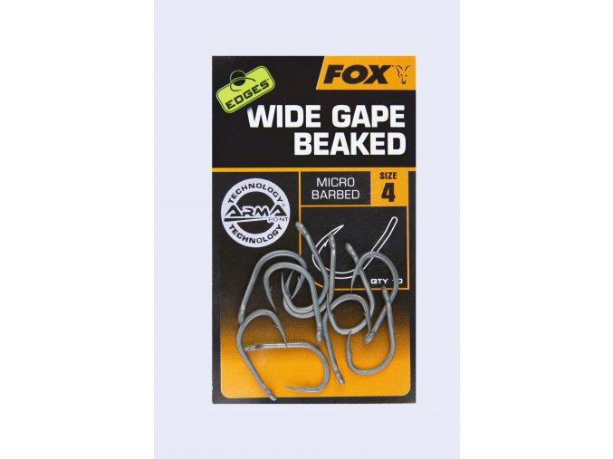 CHK182 189 Wide Gape Beaked Hook pack