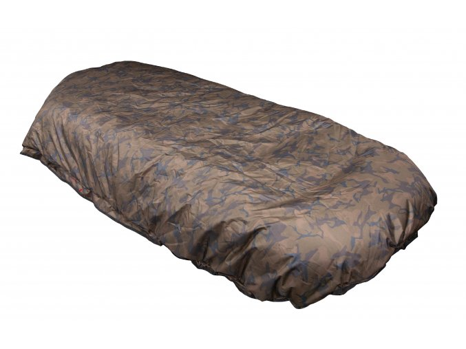Fox Přehoz na spacák Camo Thermal Sleeping Bag Cover VRS