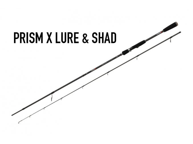 px lure and shad
