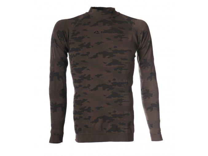Pánské tričko Termovel SEAM DLR M