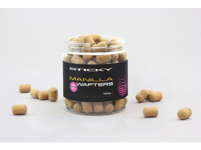 Manilla Dumbell Wafters