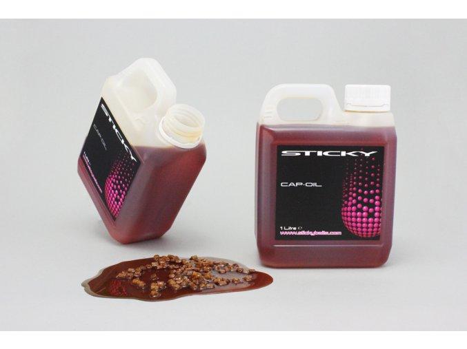 Cap Oil