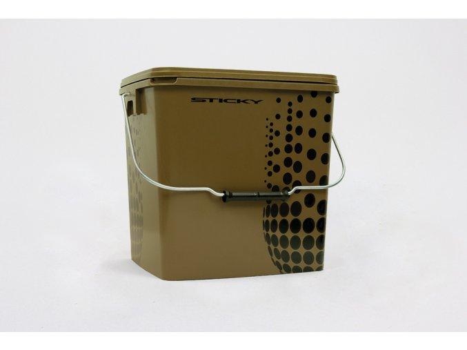 SB Bucket 13.1L