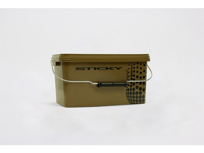 SB Bucket 5.8L 1