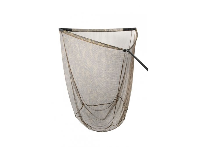 explorer landing net set up
