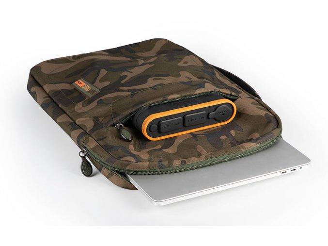 camolite messenger bag laptop power pack