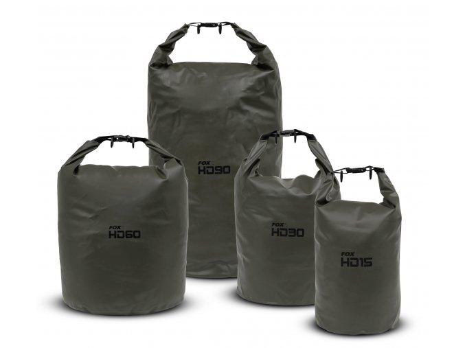 fox dry bag group