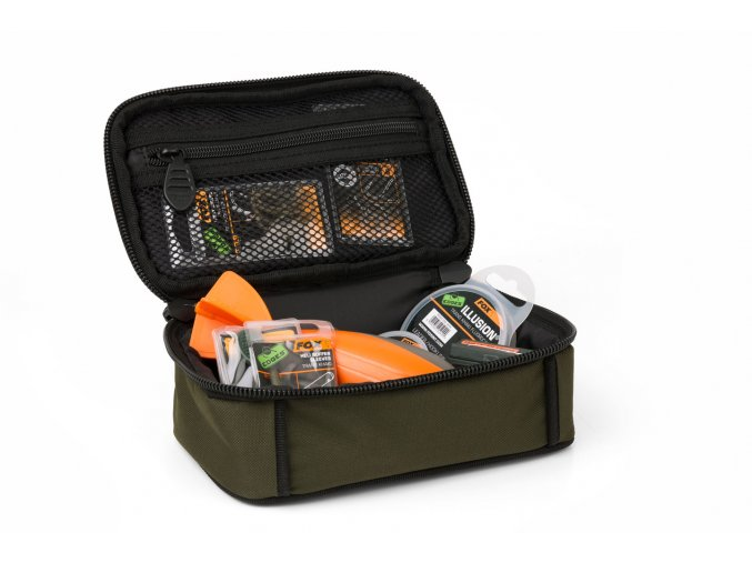 r series medium accessory case main open