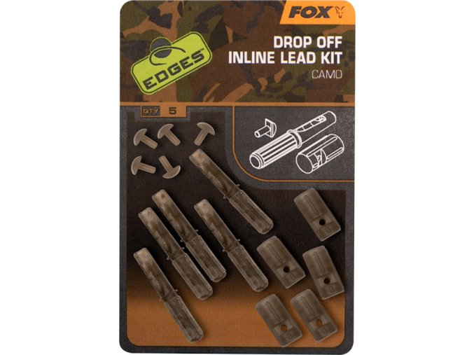 camo drop off inline lead kit amended