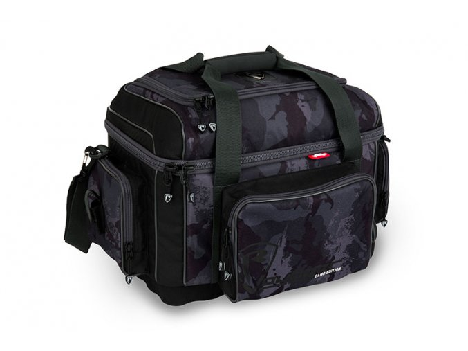 camo carryall large closed