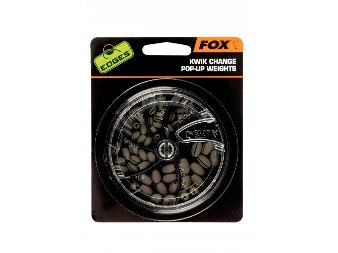 Fox výměnné závaží Edges Kwick Change Pop Up Weight Dispenser